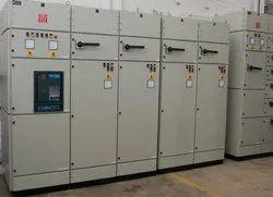 Betapower VFD Control Panel, 380-480