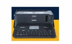 Ferrule Printing Machine -- PT-E850TKW