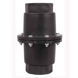Irrigation Non Return Valve