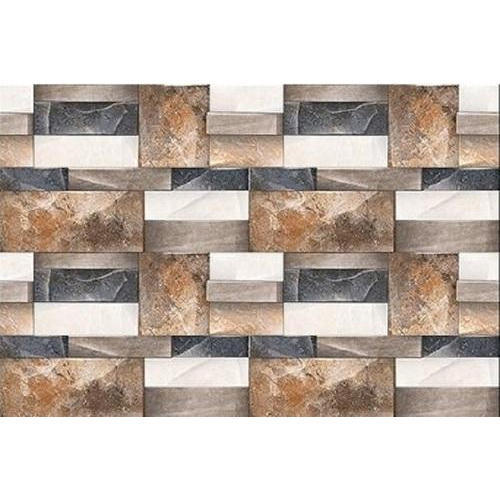 D Elevation Digital Wall Tiles At Rs Piece D Tiles ID - Digital elevation tiles