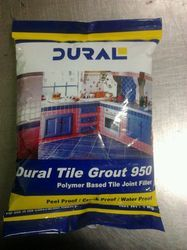 Dural Tile Cement Grout