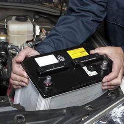 Battery Maintenance Service, Location: Maharashtra