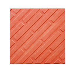 Magic Floor Tiles Rubber Mould