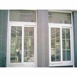 Plain Sealed Window Glass, Thickness: 5-12 Mm