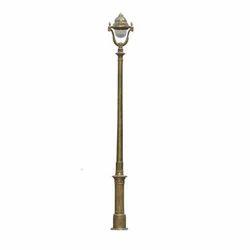 Popular Decorative Light Pole