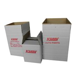 HDPE Laminated Carton Box