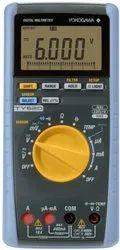 Digital Multimeter TY520Yokogawa