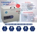 Powertron UV Safe Disinfection Machine - 55 Liter (With Timer)