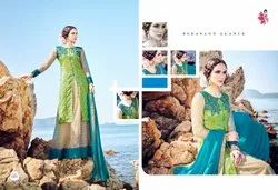 KHWAISH Designer Ladies Lehenga Suit