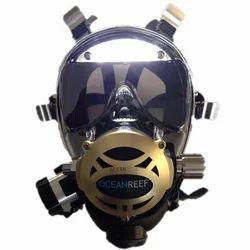 Diving Full Face Mask