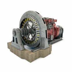 Old 3D Generator