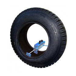 Portable Air Operated Tyre Spreader