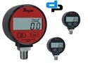 Digital Pressure Gauge With 1% Accuracy