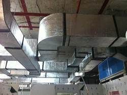 HVAC Ducting Installation Service