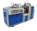 Thermo Farming Glass Plate Thali Making Machine
