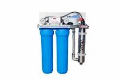 Rain Water Filter Device