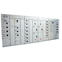 Mild Steel PCC Panel, For Industrial, Degree of Protection: IP44