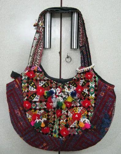 Handmade Indian Boho Banjara