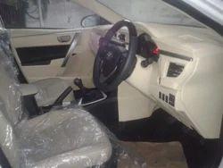 Designer Car Interior