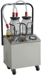 Automatic Portable Suction Machine, for Medical