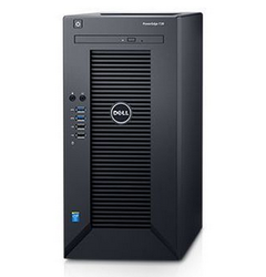 Dell PowerEdge T30 Mini Tower Server with 8GB RAM and 1TB SATA Hard Disk