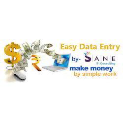 Offline Data Entry BPO Projects