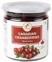 Umanac Canadian Whole Dried Cranberries 250g