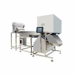 Automatic Cashew Color Sorting Machine