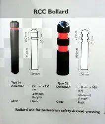 RCC Bollard