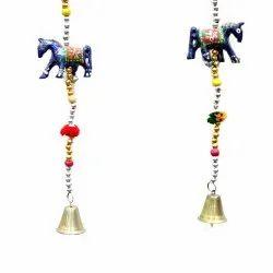Horse Tassels (Latkan) In Multi-Color