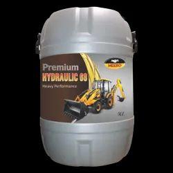 50L Premium 68 Hydraulic Oil