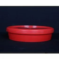 Ideal Red 1000 ml Chocolate Container