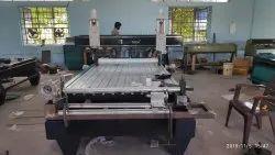 CNC MDF Cutting