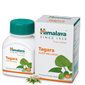 Brain And Nervous System Medicines (indian Valerian Tagara Tablet Himalaya, Treatment: Treat Insomnia, Packaging Type: 1x10