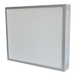 Mini Pleated HEPA Filter