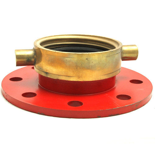 Draw Off Connection At Rs 3500 Piece Fire Fighting Accessories