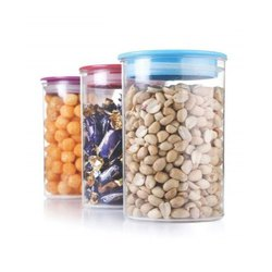 900mL Plastic Storage Container