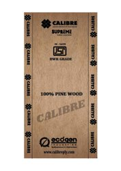 Calibre Supreme 100% Pine Block Board Bwr Waterproof Grade