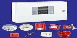 Ravel Fire Alarm Control Panel