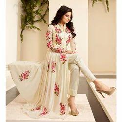f20e017866 Designer Suits - Georgette Salwar Kameez Exporter from Ahmedabad