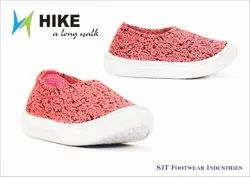 K 1 Pink Kids Shoes