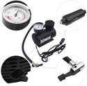 12 Volt Portable Mini Air Compressor Pump