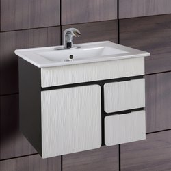 EPT 1024 Wall Mounted Bathroom Vanity