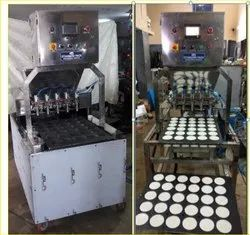 Idly Batter Filling Machine for Hoteliers