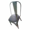 Hukam American Household Iron Chair
