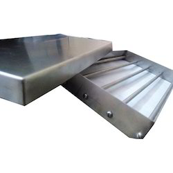 SS Small Boxes, For Automobile Industry