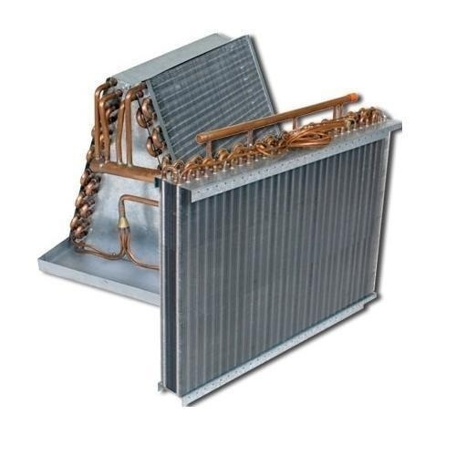 Ac Indoor Cooling Coil For Split Ac At Rs 3000 Piece