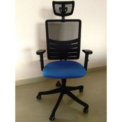 Revolving High Back Chair