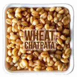 Roasted Wheat Chatpata Namkeen