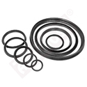 Ashutosh Elastomeric Rubber Sealing Rings For Upvc Pipes